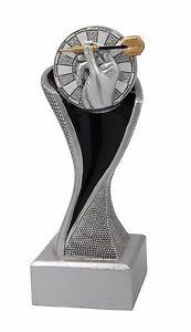Dart-Pokal mit Wunschgravur (FG4121)