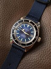 Gloriosa Big Size Vintage Da Uomo Diver Watch