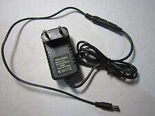 EU 18V 1500mA 1.5A Mains AC-DC Switching Adaptor Power Supply Negative Centre