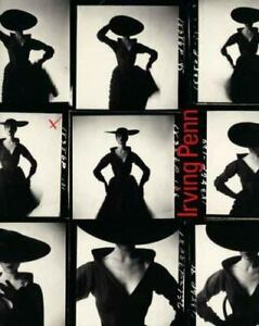 Irving Penn: A Career in Photography, , Very Good Book