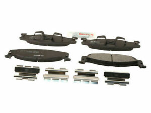 Front Brake Pad Set For 1994-1996 Ford F150 1995 P231SG QuietCast Ceramic