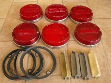 New ListingFiat 850 coupe tail light lenses