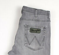 Wrangler Hommes Arizona Standard Jeans Jambe Droite Taille W32 L32 AOZ931
