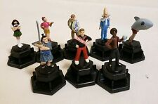 Trivial Pursuit Snl Saturday Night Live Replacement Character Game Pieces Movers