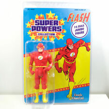 "DC Super Powers Collection Jumbo Kenner Gentle Giant 12"" Action Figure The Flash"