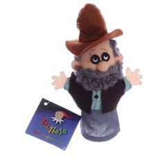 Trullala Fingerpuppe Pettersson und Findus Handpuppe Handspiel Puppe 15cm Neu!