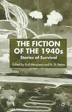 The Fiction of the 1940s: Stories of Survival, New,  Book