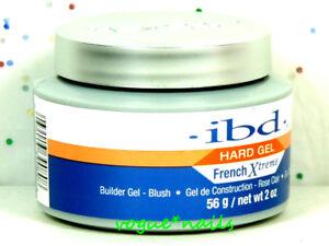 IBD New French Xtreme BLUSH 56g/2oz - French Xtreme Builder UV/LED Gel