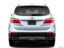 2 x New Gas Struts suit Hyundai Santa Fe TAILGATE 2013 to 2018 DM model