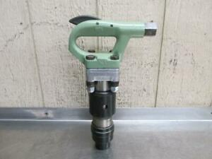 Sullair Model MCH2 Hex Air Chipping Hammer Breaker Demo Buster