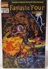 Fantastic Four Unlimited #6 (Jun 1994, Marvel)
