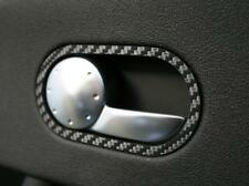 AUDI TT 8n RS Roadster Quattro DECORO INSERTO MANIGLIE Carbonoptik