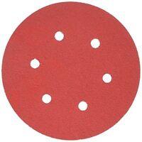 "Freud DCD060060H10G Random Orbit Sander Disc, 6"" - 10 Pack"