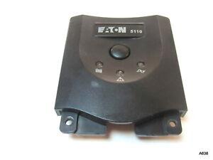 Eaton 5110 Power Supply Power Button Face Panel