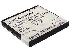 Battery For Sony Ericsson Sk17a,Sk17i,St15,St15A,St 15I,St17,St17a,St17i,U5