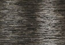 "KOMAR Wallpaper Photo Mural BIRKENRINDE Birchbark 8-700 12'1""x8'4"" 368x254cm NEW"