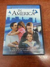 In America DVD (25301)