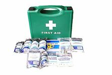 Approved Small Bus + Taxi (PSV) First Aid Kit Box Public Service Vehicles (FA12)