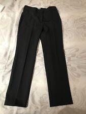 Prada Black Trousers