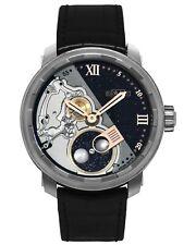 Dewitt двадцать 8 полная луна титан автоматические мужские часы