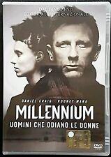 David Fincher, Millennium - Uomini che odiano le donne, 2012