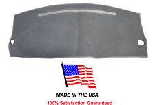 1998-2003 TOYOTA SIENNA Gray Carpet Dash Board Dash Cover Mat Pad TO52-0