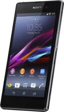 Sony Xperia Z1 Schwarz Android Smartphone