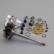 Turbo Repair Kit+Billet Wheel+Turbin for IHI VF39 VF48 VF52 Subaru Impreza STI