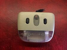 2005 SAAB 93 1.9 TID 5DR REAR CENTER ROOF LIGHT
