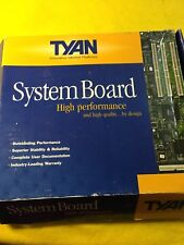Tyan Computer Corporation System Board S2721
