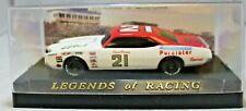 NASCAR Legends of Racing DAVID PEARSON 1971 Mercury Cyclone 1/43 Scale Model