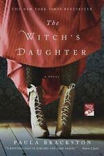 The Witch's Daughter: The Witch's Daughter by Paula Brackston (2012, Paperback)