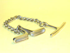 Vintage Stainless Steel Handcuff - Made in Sweden?