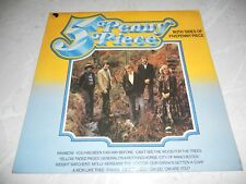 "5 Penny Piece ""Both Sides Of Fivepenny Piece"" 1978 LP Promo EMI NM"
