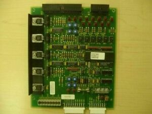 Universal Instruments 42453502-E Board Conveyor Control Assembly
