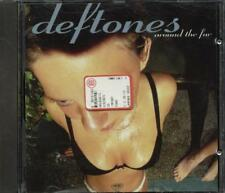Deftones - Around The Fur Cd Perfetto