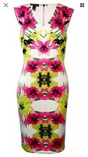 INC Women's Island Dream Dress Medium NWT