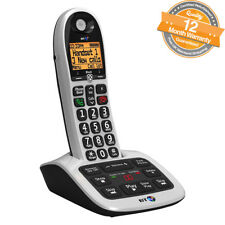 BT 4600 Answer Machine Digital Cordless Telephone with Advanced Call Blocker