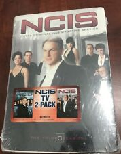 NCIS:Naval Criminal Investigative Service - The Complete 2nd & 3rd Season (dvd)