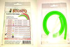 STONFO ART 290-8 ELASTICO PER FIONDA MEDIO POTENTE X PASTURA PELLET BOILIES