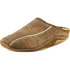 Leather ROMIKA Slippers for Men