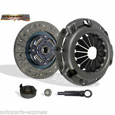 BAHNHOF HD CLUTCH KIT fits 93-02 FORD PROBE GT MAZDA 626 MX-6 MX-3 1.8L 2.5L V6