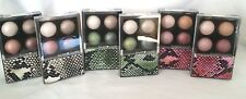 lot of 6 HARD CANDY MOD QUAD BAKED EYESHADOW IVY LEAGUE BROWNIE POINTS INTERLUDE