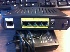 Siemens SpeedStream 5450 ADSL Modem