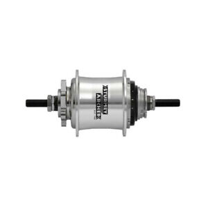Sturmey-Archer RS-RK3 3-sp disc hub 36h - silver