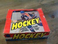 1982-83 O PEE CHEE NHL HOCKEY SET BREAK.  COMPLETE YOUR SET GEM MINT CARDS