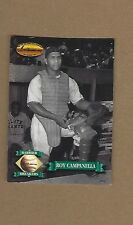 TED WILLIAMS CARD CO.ROY CAMPANELLA FREE SHIPPING