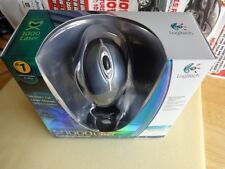Brand New: Logitech MX1000 Cordless Laser Mouse(MPN: 931175-0403)
