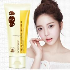 Volcanic Mud Facial Cleanser Facial Cleansing Rich Foaming Face Good