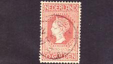 NVPH 101  gebruikt, cataloguswaarde 900,00
